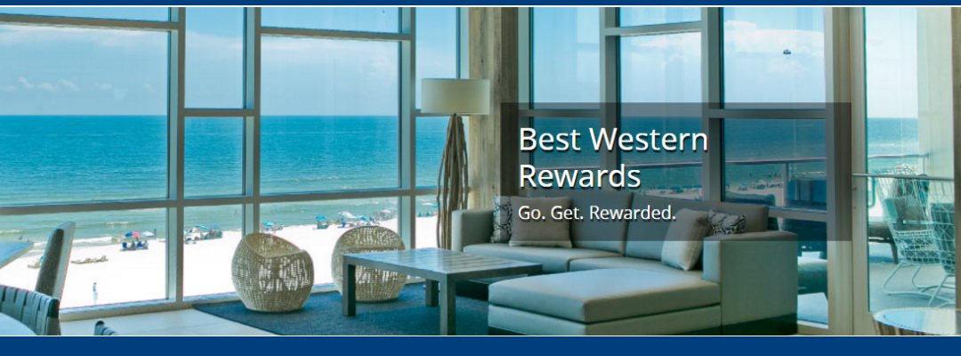 Join Best Western Rewards®
